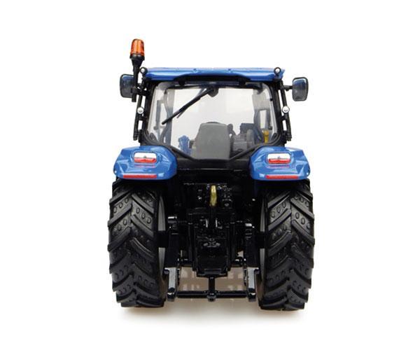 Réplica tractor NEW HOLLAND T6.145 con pala 740TL Universal Hobbies UH4956 - Ítem4