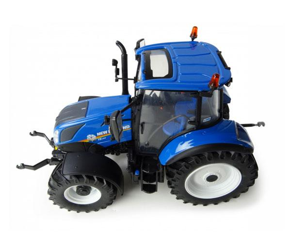 Réplica tractor NEW HOLLAND T5.210 Universal Hobbies UH4957 - Ítem2