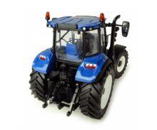 Réplica tractor NEW HOLLAND T5.210 Universal Hobbies UH4957 - Ítem4