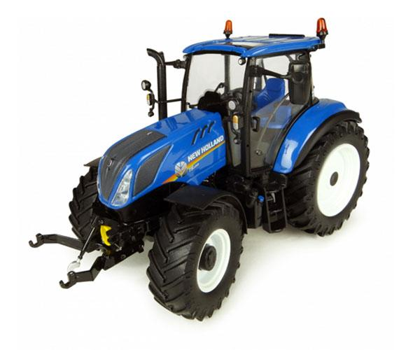 Réplica tractor NEW HOLLAND T5.210 Universal Hobbies UH4957 - Ítem