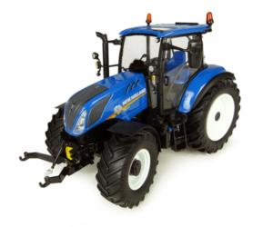 Réplica tractor NEW HOLLAND T5.210 Universal Hobbies UH4957