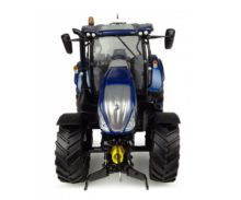 Réplica tractor NEW HOLLAND T6.175 Blue Power Universal Hobbies UH4959 - Ítem2