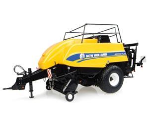 Réplica empacadora NEW HOLLAND BB9090 Plus Universal Hobbies UH4960