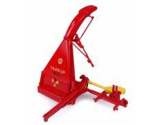 Réplica cosechadora forraje TAARUP DM350 Universal Hobbies UH4965 - Ítem1