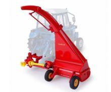 Réplica cosechadora forraje TAARUP DM350 Universal Hobbies UH4965 - Ítem2