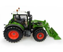 Réplica tractor FENDT 722 con pala Universal Hobbies UH4975 - Ítem2