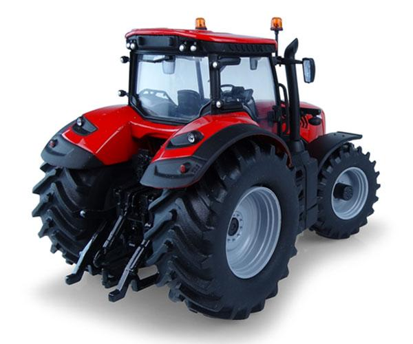 UNIVERSAL HOBBIES 1:32 Tractor Mc CORMICK X8.680 VT Drive UH4982 - Ítem2
