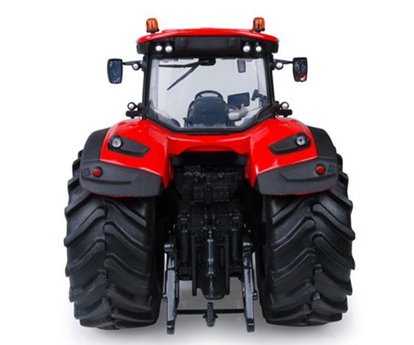 UNIVERSAL HOBBIES 1:32 Tractor Mc CORMICK X8.680 VT Drive UH4982 - Ítem3