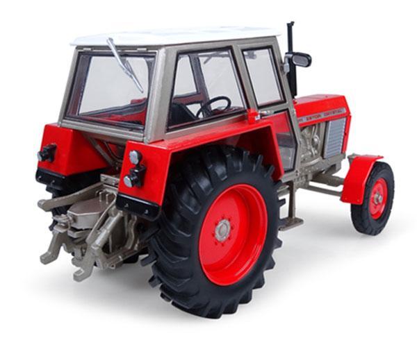 Réplica tractor ZETOR Crystal 12011 2wd Universal Hobbies UH4984 - Ítem2