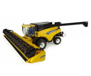 Réplica cosechadora NEW HOLLAND CR9080 Universal Hobbies UH4986