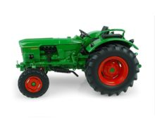 UNIVERSAL HOBBIES 1:32 Tractor DEUTZ D6005 -2 WD - Ítem1