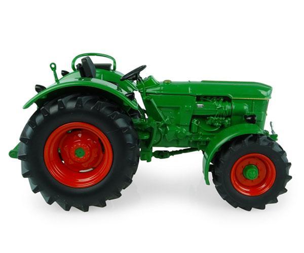 UNIVERSAL HOBBIES 1:32 TractorDEUTZ D60 05 4wd UH4995 - Ítem2