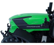 UNIVERSAL HOBBIES 1:32 Tractor DEUTZ-FAHR TTV 7250 - Version 2017 - Ítem8
