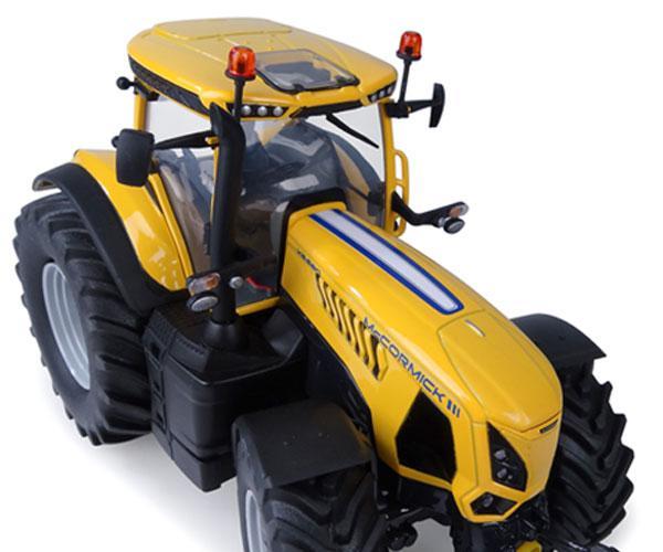 Réplica tractor Mc CORMICK X8.680 VT-Drive Universal Hobbies UH5211 - Ítem1