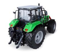Réplica tractor DEUTZ-FAHR AgroPrima 4.56 Universal Hobbies UH5234 - Ítem2