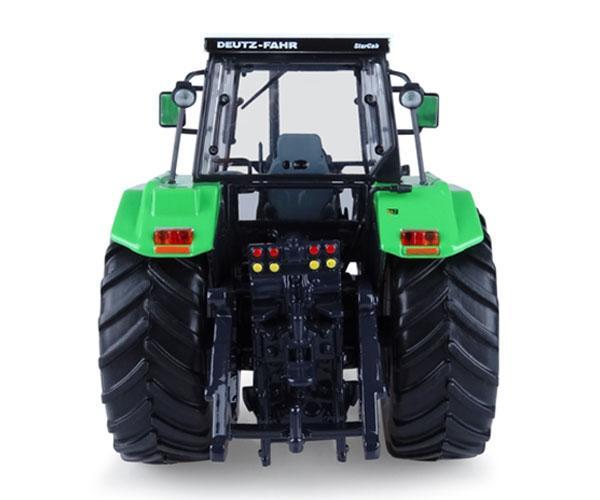 Réplica tractor DEUTZ-FAHR AgroPrima 4.56 Universal Hobbies UH5234 - Ítem3