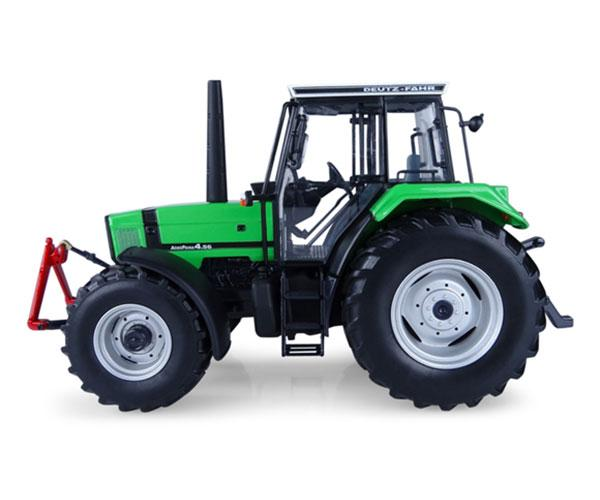 Réplica tractor DEUTZ-FAHR AgroPrima 4.56 Universal Hobbies UH5234 - Ítem4