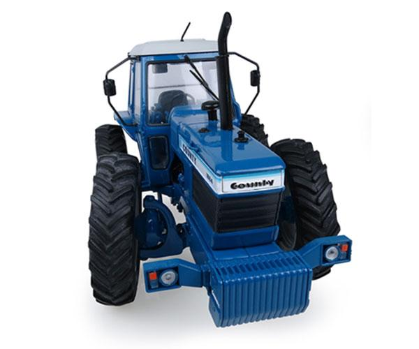 Réplica tractor FORD County 1884 Universal Hobbies UH5236 - Ítem1