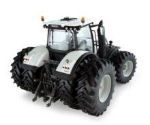 UNIVERSAL HOBBIES 1:32 Tractor VALTRA S394 con ruedas gemelas -Edición Limitada - Ítem1