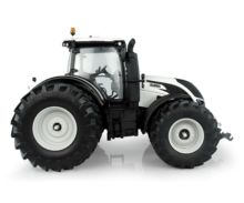 UNIVERSAL HOBBIES 1:32 Tractor VALTRA S394 con ruedas gemelas -Edición Limitada - Ítem2