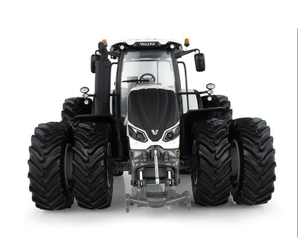UNIVERSAL HOBBIES 1:32 Tractor VALTRA S394 con ruedas gemelas -Edición Limitada - Ítem4