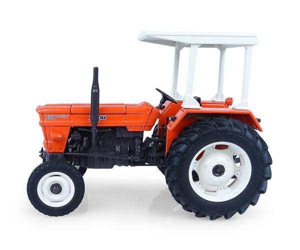 UNIVERSAL HOBBIES 1:32 Tractor FIAT 750 Special 2WD UH 5255 - Ítem3