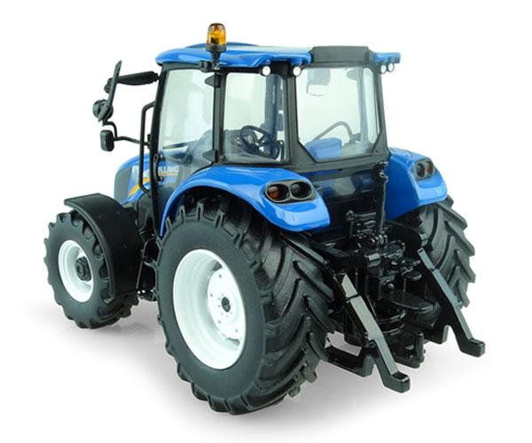 UNIVERSAL HOBBIES 1:32 Tractor NEW HOLLAND T4.65 UH5257 - Ítem1