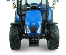 UNIVERSAL HOBBIES 1:32 Tractor NEW HOLLAND T4.65 UH5257 - Ítem3