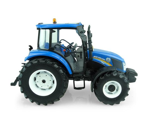 UNIVERSAL HOBBIES 1:32 Tractor NEW HOLLAND T4.65 UH5257 - Ítem6