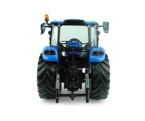 UNIVERSAL HOBBIES 1:32 Tractor NEW HOLLAND T4.65 UH5257 - Ítem8