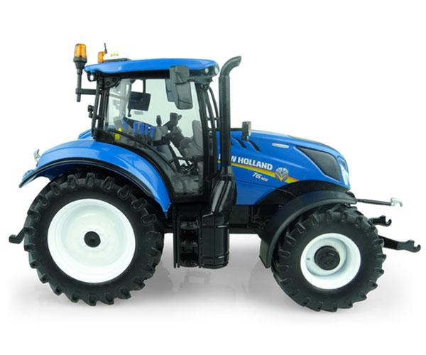 UNIVERSAL HOBBIES 1:32 Tractor NEW HOLLAND T6.165 UH5263 - Ítem2