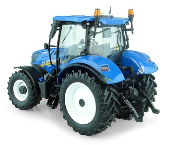 UNIVERSAL HOBBIES 1:32 Tractor NEW HOLLAND T6.165 - Ítem3