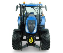 UNIVERSAL HOBBIES 1:32 Tractor NEW HOLLAND T6.165 UH5263 - Ítem4