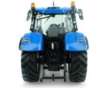 UNIVERSAL HOBBIES 1:32 Tractor NEW HOLLAND T6.165 - Ítem5