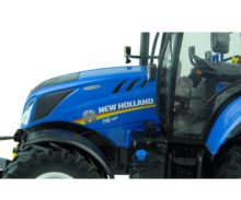 UNIVERSAL HOBBIES 1:32 Tractor NEW HOLLAND T6.165 UH5263 - Ítem6