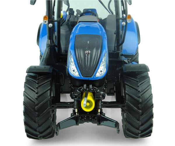 UNIVERSAL HOBBIES 1:32 Tractor NEW HOLLAND T6.165 UH5263 - Ítem7