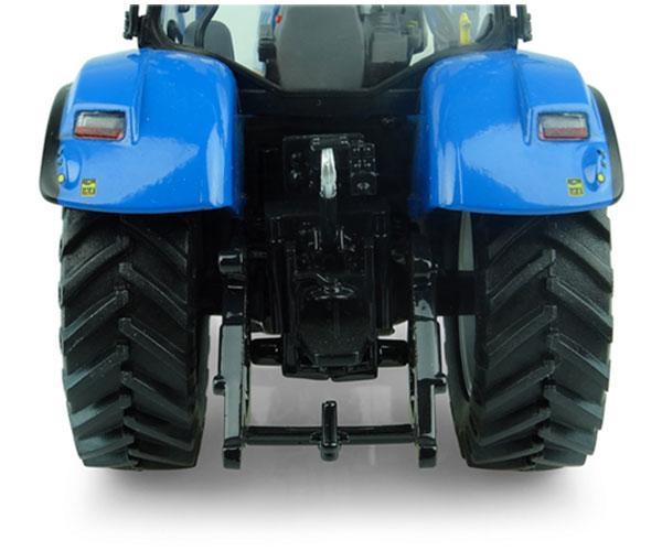 UNIVERSAL HOBBIES 1:32 Tractor NEW HOLLAND T6.165 - Ítem8