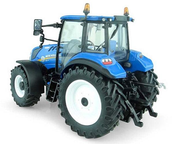 UNIVERSAL HOBBIES 1:32 Tractor NEW HOLLAND T5.110 UU5264 - Ítem1