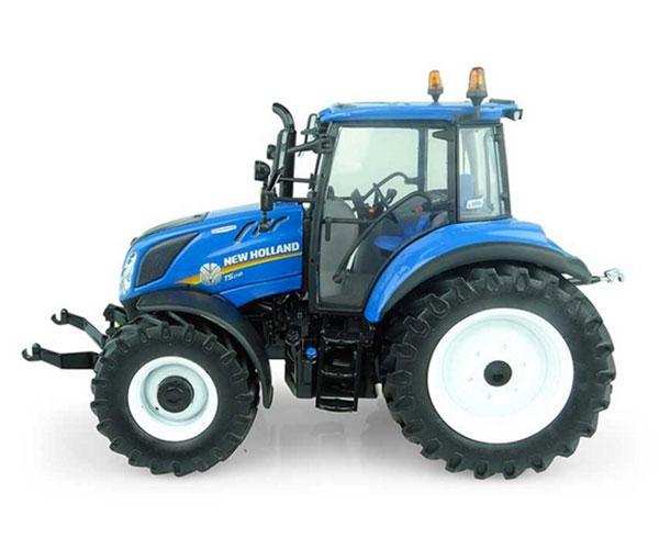 UNIVERSAL HOBBIES 1:32 Tractor NEW HOLLAND T5.110 UU5264 - Ítem2