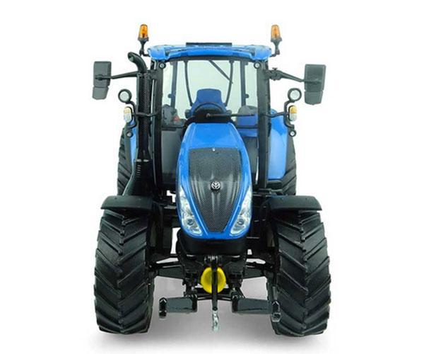 UNIVERSAL HOBBIES 1:32 Tractor NEW HOLLAND T5.110 UU5264 - Ítem4