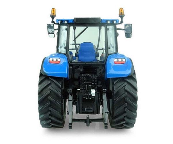 UNIVERSAL HOBBIES 1:32 Tractor NEW HOLLAND T5.110 UU5264 - Ítem5