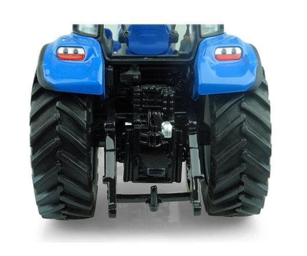 UNIVERSAL HOBBIES 1:32 Tractor NEW HOLLAND T5.110 UU5264 - Ítem7