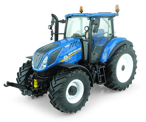 UNIVERSAL HOBBIES 1:32 Tractor NEW HOLLAND T5.110