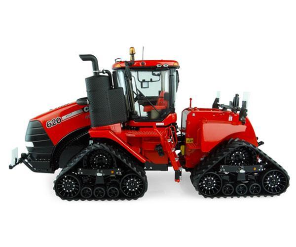 UNIVERSAL HOBBIES 1:32 Tractor CASE IH Quadtrac 620 UH5267 - Ítem3