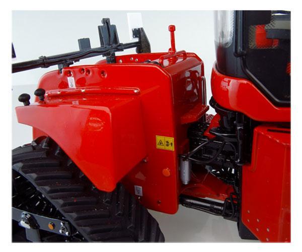 UNIVERSAL HOBBIES 1:32 Tractor CASE IH Quadtrac 620 UH5267 - Ítem10
