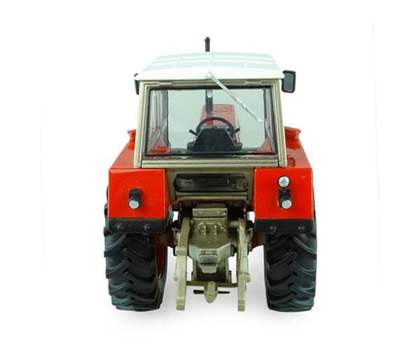 UNIVERSAL HOBBIES 1:32 Tractor ZETOR 8045 4wd UH5272 - Ítem5