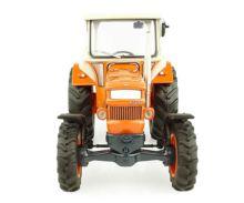 UNIVERSAL HOBBIES 1:32 Tractor FIAT 750 Special DT - 4 WD con cabina FRITZMEIER - Ítem3