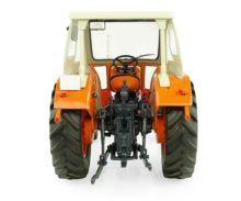 UNIVERSAL HOBBIES 1:32 Tractor FIAT 750 Special DT - 4 WD con cabina FRITZMEIER - Ítem4