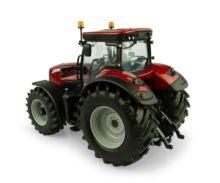 UNIVERSAL HOBBIES 1:32 Tractor Mc Cormick X8.680 Version Burgundy - Ítem1