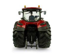 UNIVERSAL HOBBIES 1:32 Tractor Mc Cormick X8.680 Version Burgundy - Ítem5